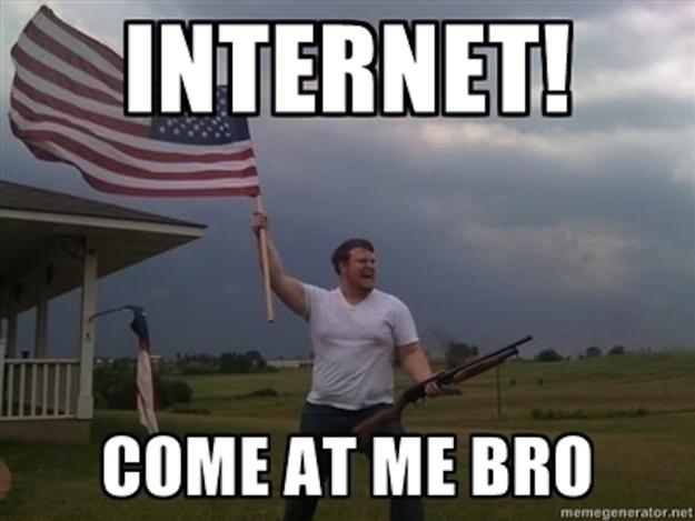 won internet